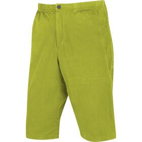 Edelrid Monkee Signature Line Pantalones cortos Hombre, oasis